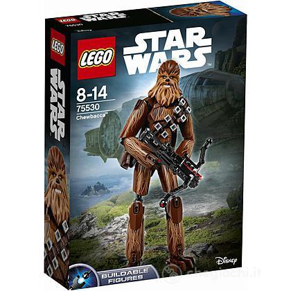 Chewbecca - Lego Star Wars (75530)