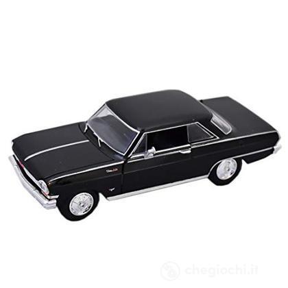 Chevy Nova 1964 71823