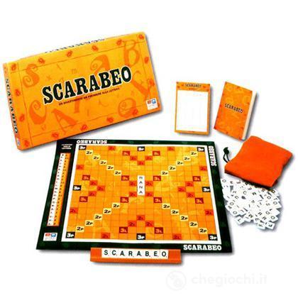 Scarabeo giochi da tavolo editrice giochi giocattoli - Scarabeo gioco da tavolo ...