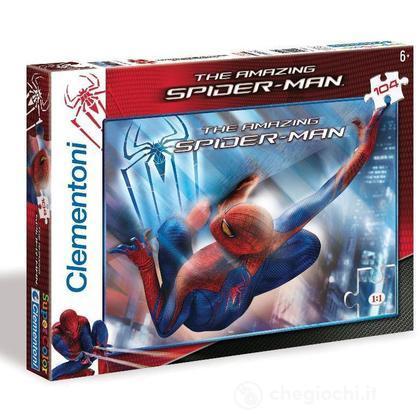 Puzzle 104 Pezzi Spider-Man (278240)