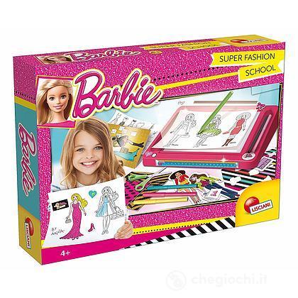 Barbie Super Fashion School (68241)