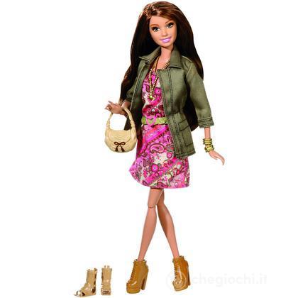 Barbie Style Summer (CFM78)