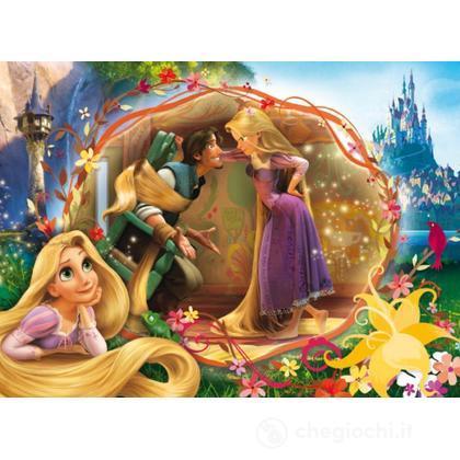 Puzzle 60 Pezzi Rapunzel - Find your true destiny (268250)