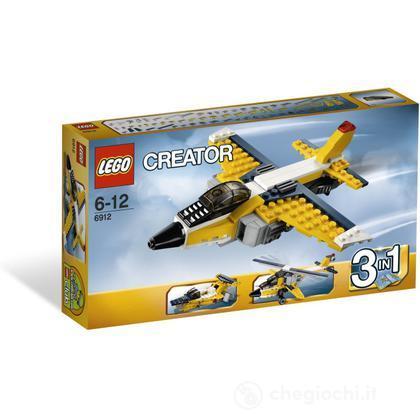LEGO Creator - Biplano da Ricognizione (6912)
