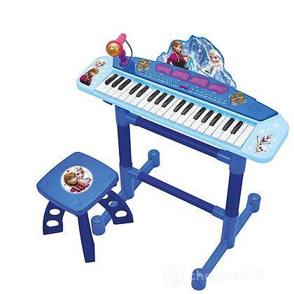 Pianola Con Gambe Frozen (GG00826)