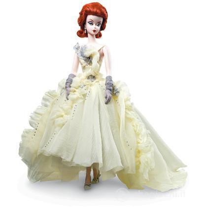 Barbie BFMC Atelier 4 (W3496)