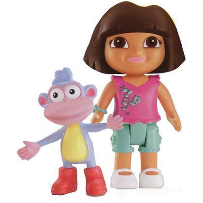 Dora e Boots - Dora e i suoi amici (X7993)