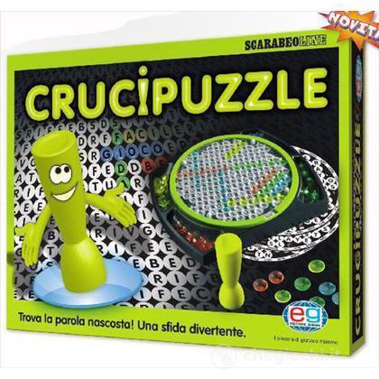 Crucipizzle