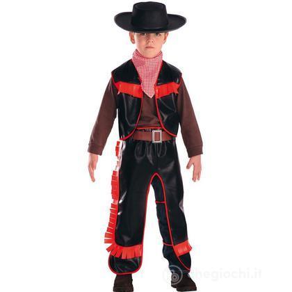 Costume Cow-Boy Bill taglia VI (65827)