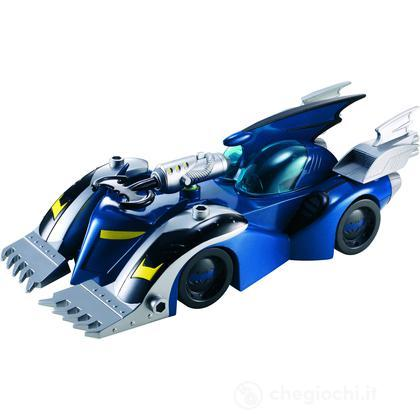 Ultra Armor Batmobile (V8424)