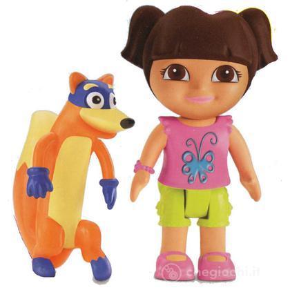 Dora e Swiper - Dora e i suoi amici (X7994)