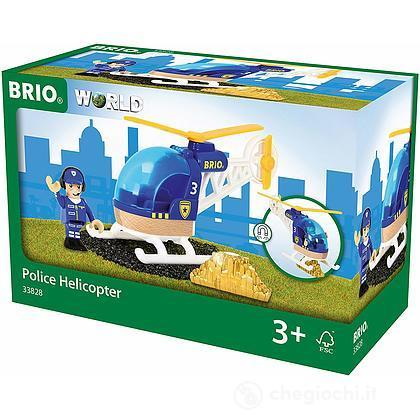Brio elicottero della polizia (33828)