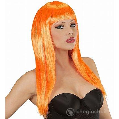 Parrucca Vogue Arancione