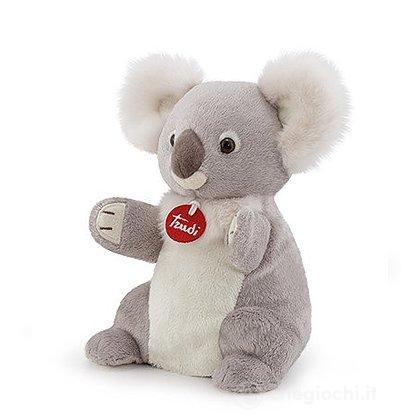 Marionetta Koala S (29828) - Peluche - Trudi - Giocattoli