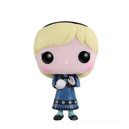 Frozen - Young Elsa - Personaggio in Vinile