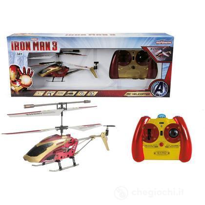 Elicottero Iron Man IRC 3 (213089794)