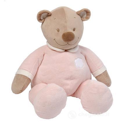 Mega orsetto rosa