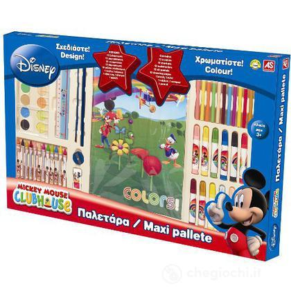 Disney Mickey Maxi Set Disegno  (20982534)