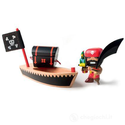 Pirata El Loco (DJ06832)