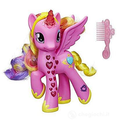 My Little Pony La Principessa Cadance (B1370EU6)