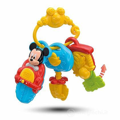 Baby Mickey e Baby Minnie Chiavi Elettroniche (14832)