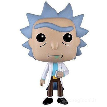 Rick - Rick e Morty (9015)
