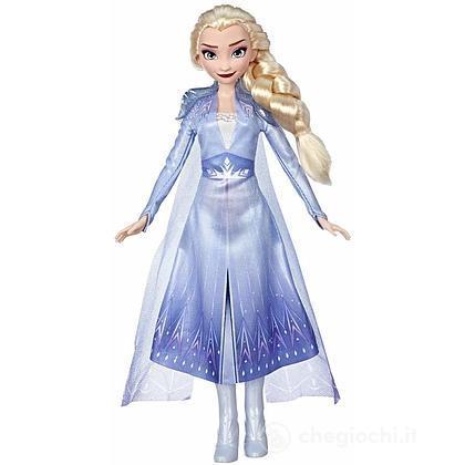 Frozen 2 Elsa (E6709EU)