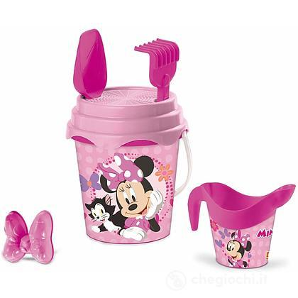 Secchiello set mare Minnie Bowtique