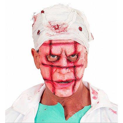Maschera con Cicatrici