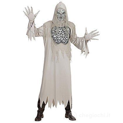 Costume Adulto Fantasma ululante XL