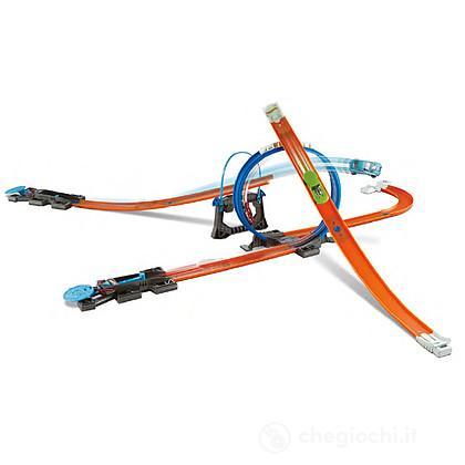 Pista Track builder set chiavi in mano (DGD29)