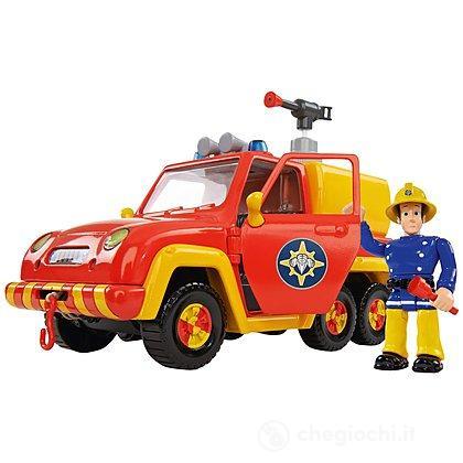 Sam Il Pompiere Veicolo Venus