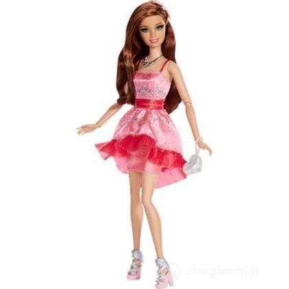 Teresa - Barbie esperta di stile notte (CCM04)