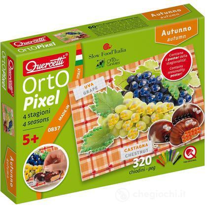 Orto Pixel Autunno (00837)