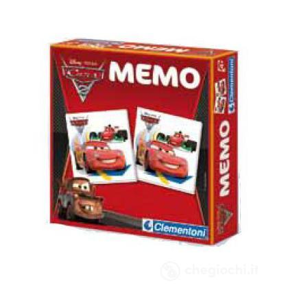 Memo games - Cars 2