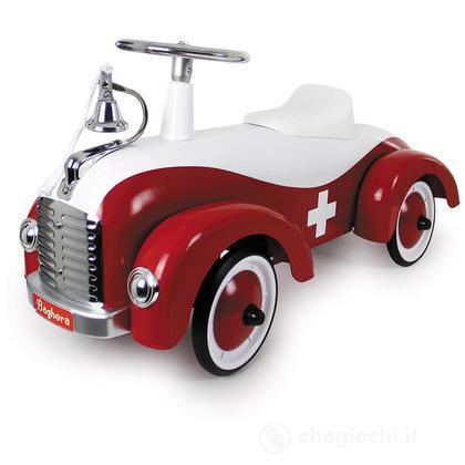 Cavalcabile Ambulanza (840)