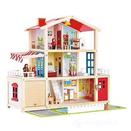 Casa delle Bambole (E3405)