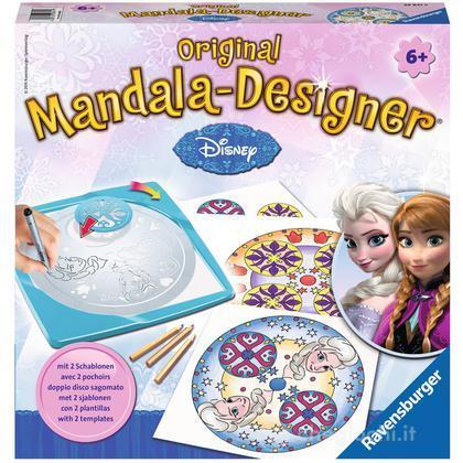 Mandala Frozen (29841)