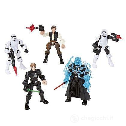 Super Hero Mashers Star Wars Multi Pack (B3659EU4)