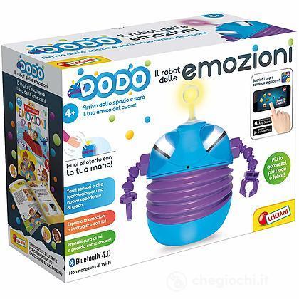 Dodo Il Robot Delle Emozioni (68425)