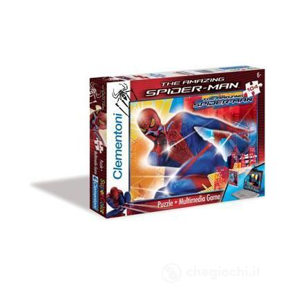 Puzzle Web 104 pezzi - The Amazing Spidey (27843)