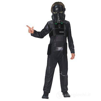 Death Trooper Death L630499Rubie's Taglia Costume Costume Trooper D2H9EI
