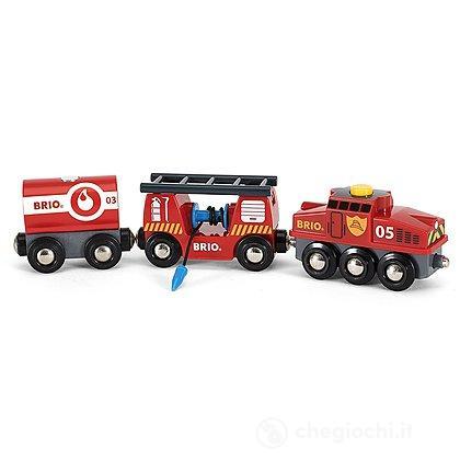 Treno dei pompieri (33844)