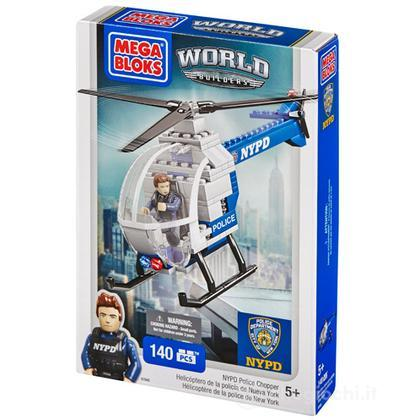 Elicottero della Polizia (NYPD) (97845U)