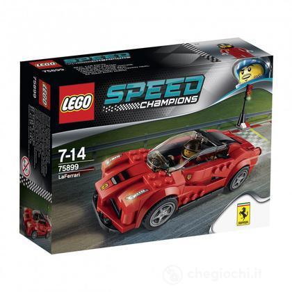 La Ferrari - Lego Speed Champions (75899)