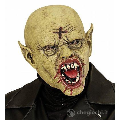 Maschera vampiro denti insanguinati - Maschere - Widmann ... efa5d54f3f7