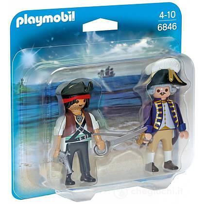 Corsaro e Pirata 6846