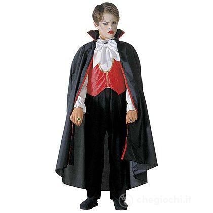 Costume Vampiro 5-7 anni