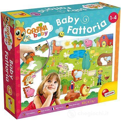 Carotina Baby Farm (58464)