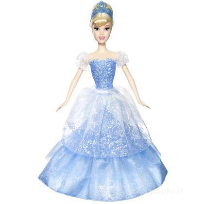 Principesse Disney magici abiti - Cenerentola (W1137)